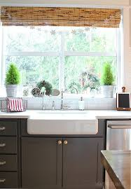 Kitchen Blinds And Shades Ideas Best 25 Bamboo Blinds Ideas On Pinterest Bamboo Shades Room