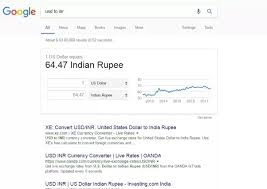 currency converter from usd to inr how to convert us dollars into indian rupees quora