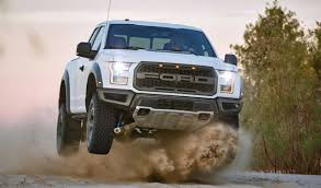 Ford Raptor Colors - 2016 ford raptor goes beastmode in new video