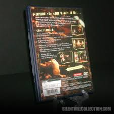 silenthillcollection com silent hill 3 ps2 us