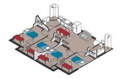carleton college floor plans leeds housing and residence life services