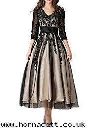 brand name favors dress women u0027s half sleeves lace cocktail tea