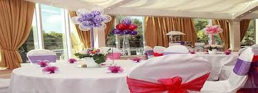 Purple And White Wedding 35 Ultimate Balloon Centerpiece Ideas For Weddings