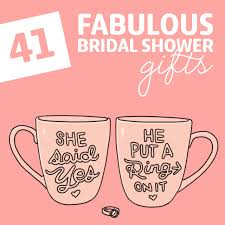 what do you put on a bridal shower registry 41 fabulous bridal shower gift ideas dodo burd