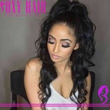 black hairstyles weaves 2015 ponytail weave hairstyles black weave ponytail hairstyles women