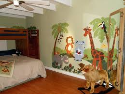wall ideas jungle wall murals uk baby animals jungle mural jungle wall murals uk jungle animal wall mural stickers jungle wall decals uk jungle story large paint by number wall mural