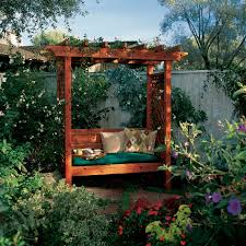 Wooden Garden Swing Seat Plans by Backyard Bench Plans E A Woodarchivist Photo On Fascinating