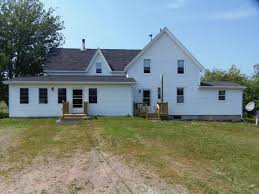 165 acres with renovated 100 year old farm house and
