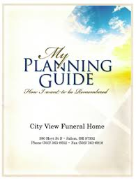 planning city view funeral home cemetery