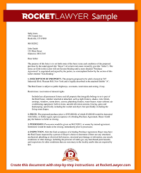 9 real estate offer letter template packaging clerks