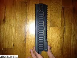 bushmaster black friday sale armslist for sale bushmaster enhanced acr handguard black