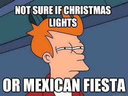Mexican Christmas Meme - mexican christmas meme festival collections