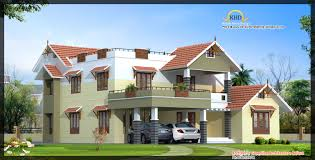 Luxury Home Design Kerala Beautiful Luxury Villa Elevation 3669 Sq Ft Kerala Home