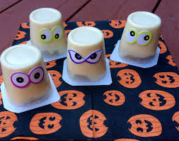 halloween appetizers for kids last minute easy halloween treats the chirping moms
