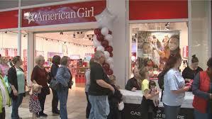 castleton square mall hosting fair wish tv