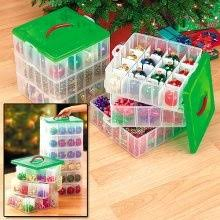 Christmas Ornament Storage Home Depot by 21 Best Christmas Storage Images On Pinterest Christmas Ornament