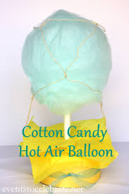 air balloon baby shower decorations events to celebrate