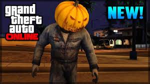 halloween 5 mask gta 5 halloween update fireworks masks u0026 more gta v online