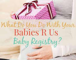 stores with baby registry 5 stores to transfer your babies r us baby registry to frugal