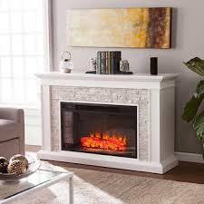 Electric Fireplace Heater Costco Bionaire Electric Fireplace Heater Frontflow Bef6700 Cn 12