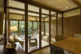 interior glass walls for homes january 2012 nanawall