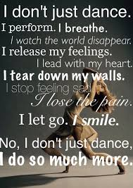 the 25 best quotes ideas on ballet quotes
