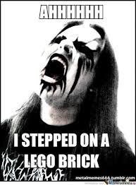 Black Metal Meme - black metal rage by tysondreamer meme center