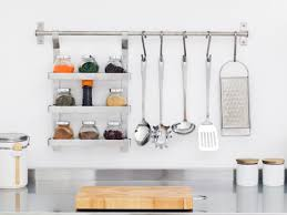 how can i organize my kitchen without cabinets 9 expert tips for a more efficient kitchen hgtv