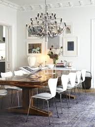 Contemporary Dining Room Furniture Uk by Modern White Dining Room Chairs Contemporary Dining Table And