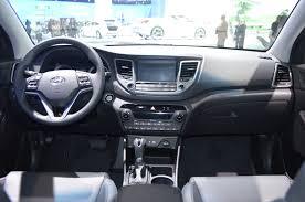 2011 Hyundai Tucson Interior 2015 Nyias 2016 Hyundai Tucson Gets Redesigned And Upgraded