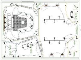 recording studio floor plan home recording studio design plans cool design of small recording