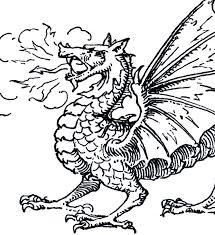 free dragon clip art graphics fairy