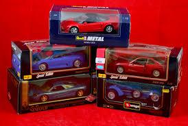 matchbox honda five 1 18 scale die cast model cars revell 8828 honda nsx maisto