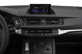 lexus ct200h app 2015 lexus ct 200h price photos reviews u0026 features