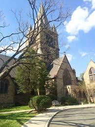Princeton Cemetery Trinity Church Princeton Wikipedia