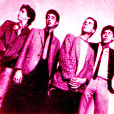 The Toasters Band 1980s Punk Smog Marines Hey Taxi