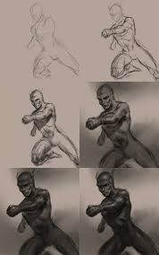 how to draw flash drawing and digital painting tutorials online
