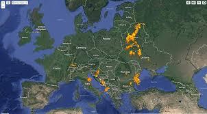 Lightning Maps Code Angel On Twitter