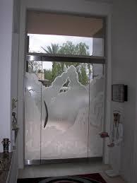frameless glass exterior doors frameless doors sans soucie art glass