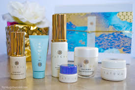 Tatcha Skin Care Reviews Gift Guide For The Skin Care Lover Honeygirl U0027s World Lifestyle