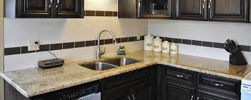 Kitchen Cabinets Guelph Natural Stone City Kitchener On Cava Granite Countertops