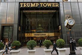 Trump Tower Residence The White House Is A