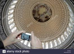 Canopy Plural by Washington Dc United States Us Capitol Government History Rotunda