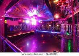 Colorful Interior Nightclub Interior Stock Images Royalty Free Images U0026 Vectors
