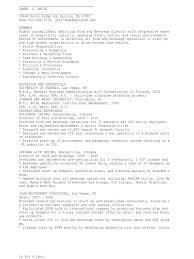 download director food beverage operations in austin tx resume