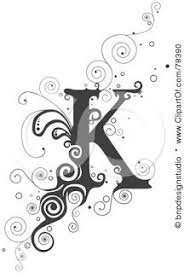 Letters Designs For - the 25 best letter k ideas on grayson