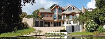 homes to build self build homes uk provider frames homes wooden self build houses