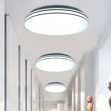 round 40w led ceiling light fixture l bedroom kitchen 24w round dimmable led ceiling light flush mount fitting fixture