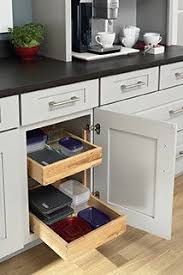 Kitchen Cabinets With Drawers That Roll Out by Roll Out Tray Base Cabinet Kitchen Drawer Organizers Kitchen