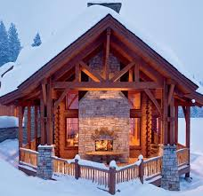 Ski Lodge